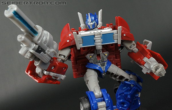 Transformers Prime: First Edition Optimus Prime (Image #69 of 135)
