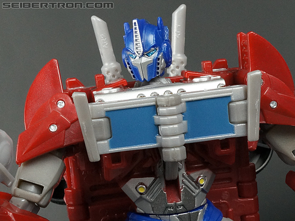 Transformers Prime: First Edition Optimus Prime (Image #70 of 135)