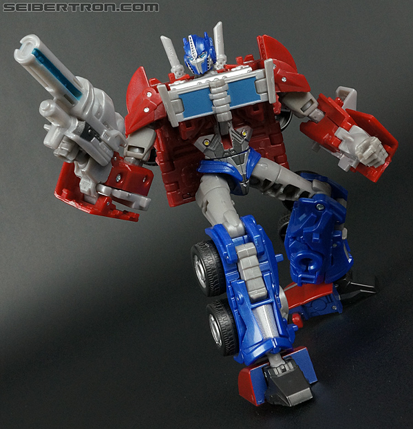 Transformers Prime: First Edition Optimus Prime (Image #71 of 135)
