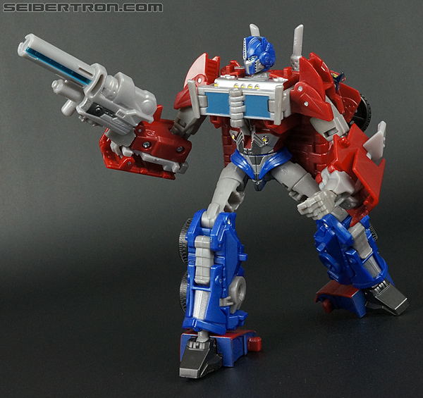 Transformers Prime: First Edition Optimus Prime (Image #72 of 135)
