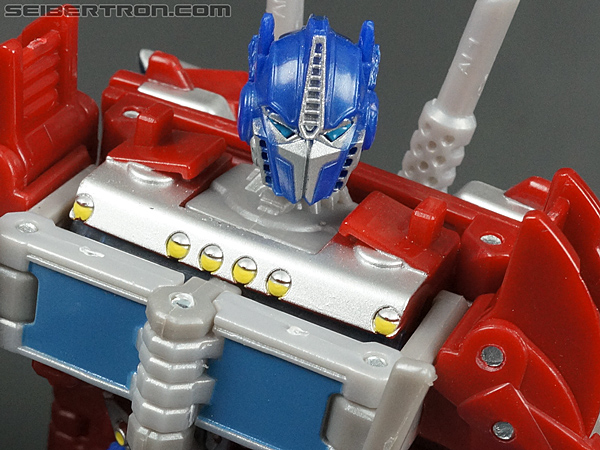 Transformers Prime: First Edition Optimus Prime (Image #75 of 135)