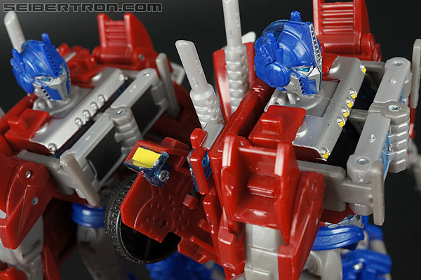 Transformers Prime: First Edition Optimus Prime (Image #110 of 135)