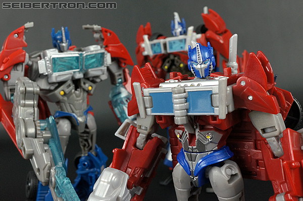 Transformers Prime: First Edition Optimus Prime (Image #134 of 135)