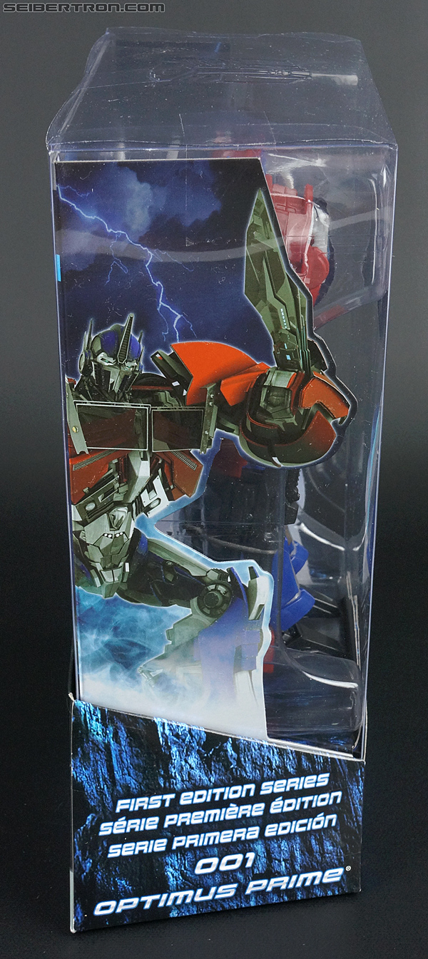 Transformers Prime: First Edition Optimus Prime (Image #7 of 175)