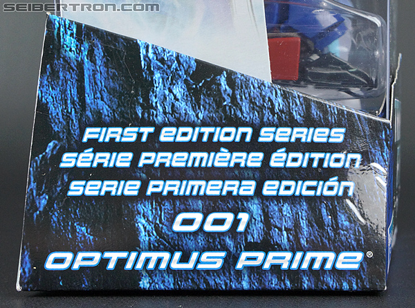 Transformers Prime: First Edition Optimus Prime (Image #8 of 175)