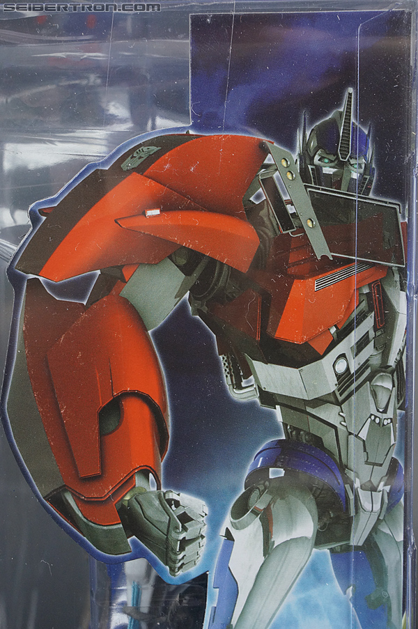 Transformers Prime: First Edition Optimus Prime (Image #20 of 175)