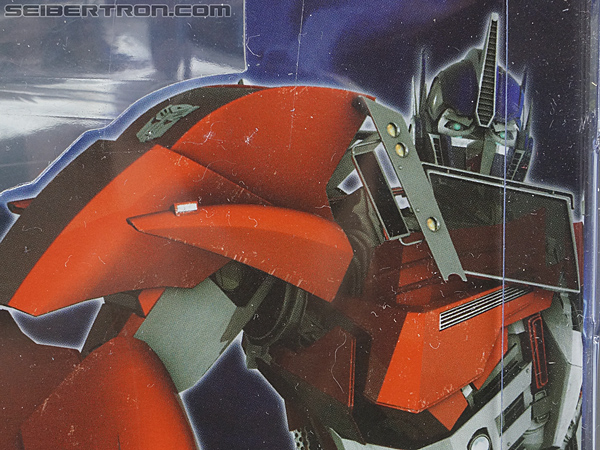 Transformers Prime: First Edition Optimus Prime (Image #21 of 175)
