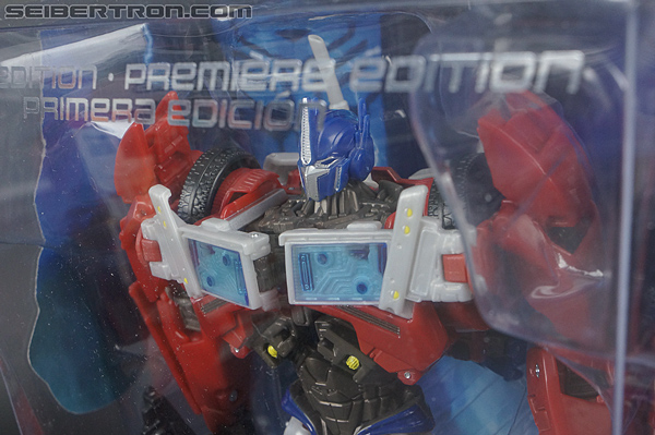 Transformers Prime: First Edition Optimus Prime (Image #25 of 175)