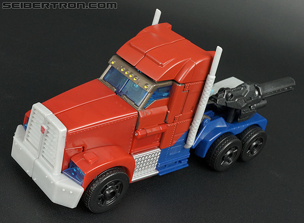 Transformers Prime: First Edition Optimus Prime (Image #48 of 175)
