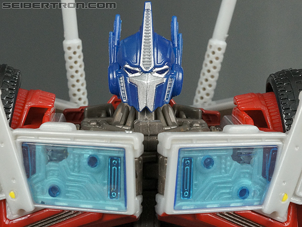 Transformers Prime: First Edition Optimus Prime gallery