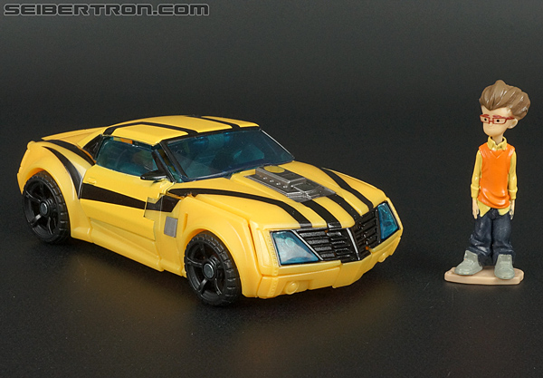 Transformers Prime: First Edition Raf Esquivel (Image #29 of 59)