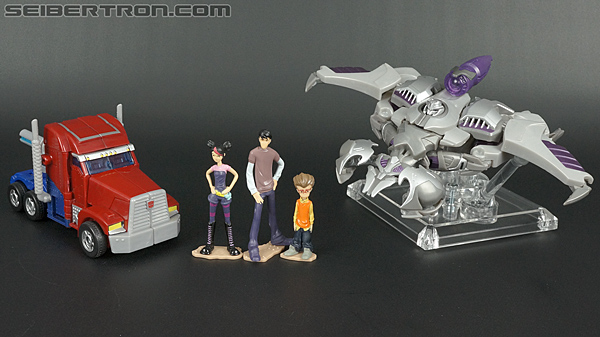 Transformers Prime: First Edition Raf Esquivel (Image #33 of 59)