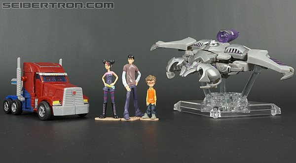 Transformers Prime: First Edition Raf Esquivel (Image #34 of 59)