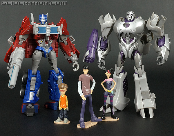 Transformers Prime: First Edition Raf Esquivel (Image #45 of 59)