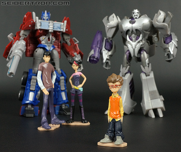 Transformers Prime: First Edition Raf Esquivel (Image #46 of 59)