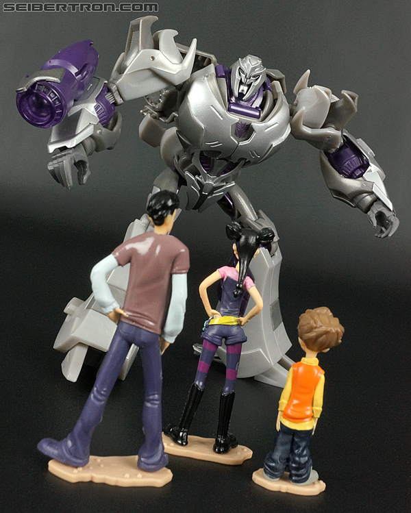 Transformers Prime: First Edition Raf Esquivel (Image #48 of 59)