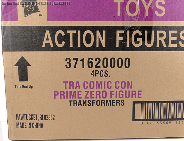 Transformers Prime: First Edition Optimus Prime (Image #5 of 170)