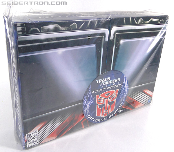 Transformers Prime: First Edition Optimus Prime (Image #8 of 170)