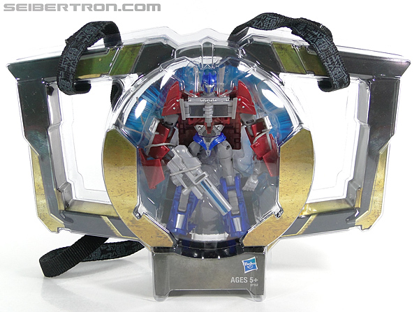 Transformers Prime: First Edition Optimus Prime (Image #32 of 170)