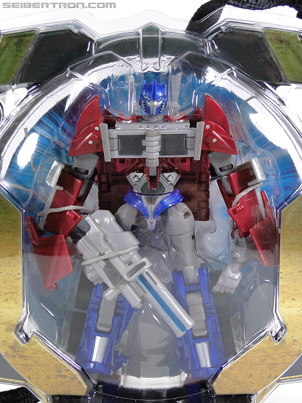 Transformers Prime: First Edition Optimus Prime (Image #33 of 170)
