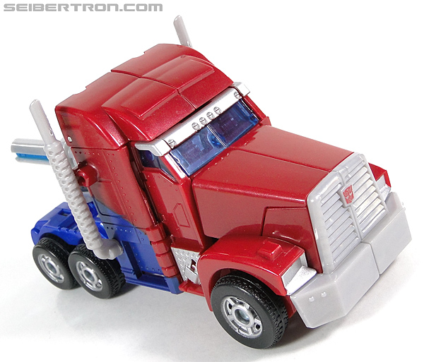 Transformers Prime: First Edition Optimus Prime (Image #48 of 170)