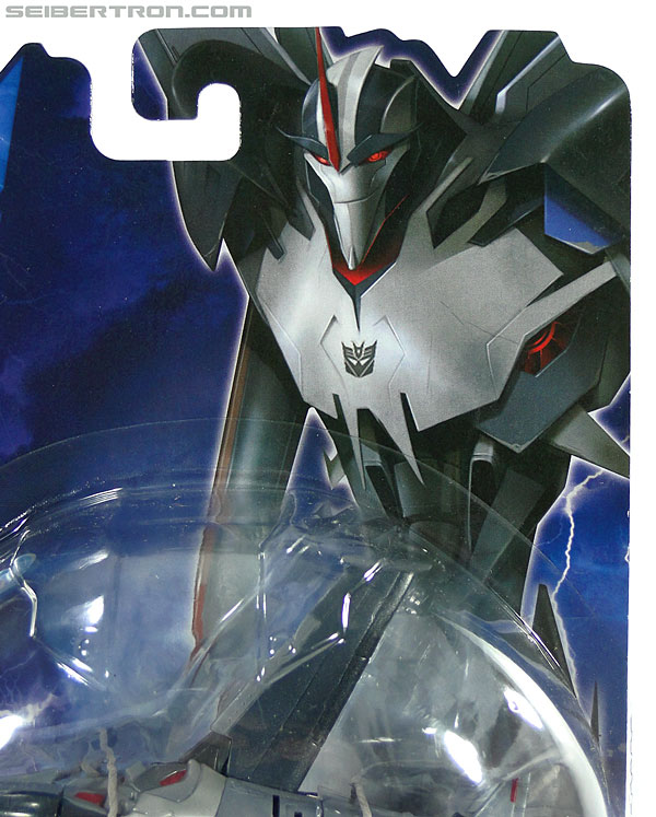 Transformers Prime: First Edition Starscream (Image #2 of 136)
