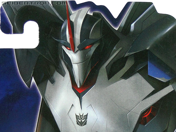 Transformers Prime: First Edition Starscream (Image #3 of 136)