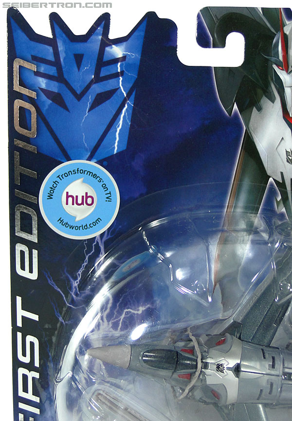 Transformers Prime: First Edition Starscream (Image #6 of 136)