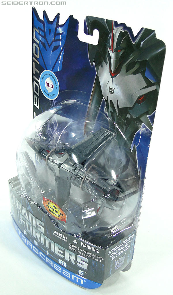 Transformers Prime: First Edition Starscream (Image #16 of 136)