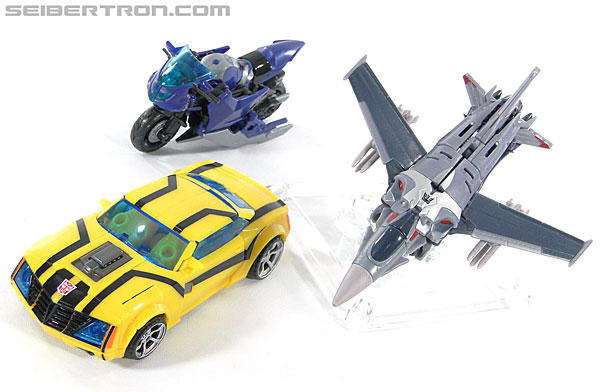Transformers Prime: First Edition Starscream (Image #49 of 136)