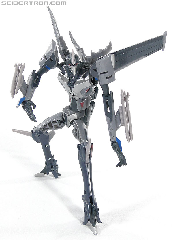 Transformers Prime: First Edition Starscream (Image #110 of 136)