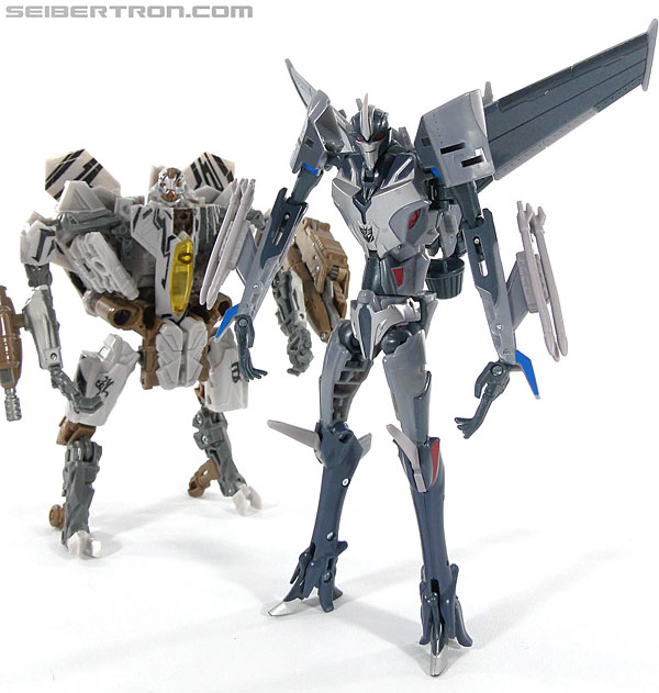 Transformers Prime: First Edition Starscream (Image #134 of 136)