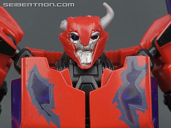Transformers Prime: First Edition Terrorcon Cliffjumper gallery