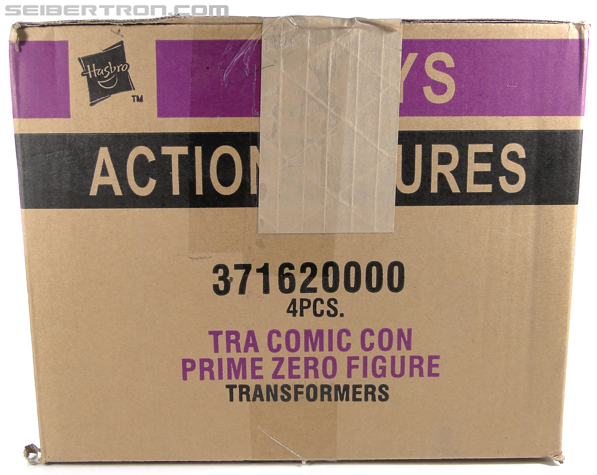 Transformers Prime: First Edition Optimus Prime (Image #3 of 170)