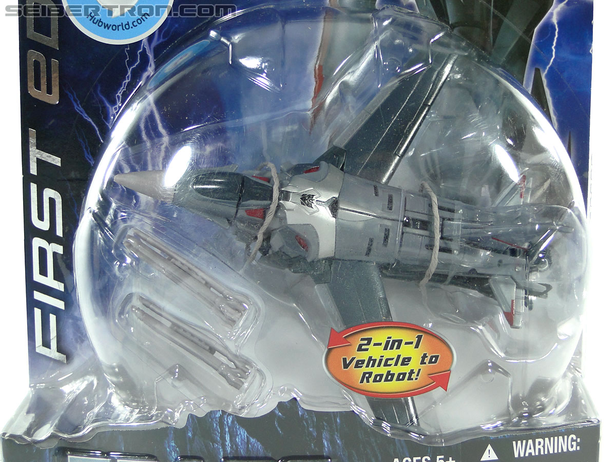 Transformers Prime: First Edition Starscream (Image #4 of 136)