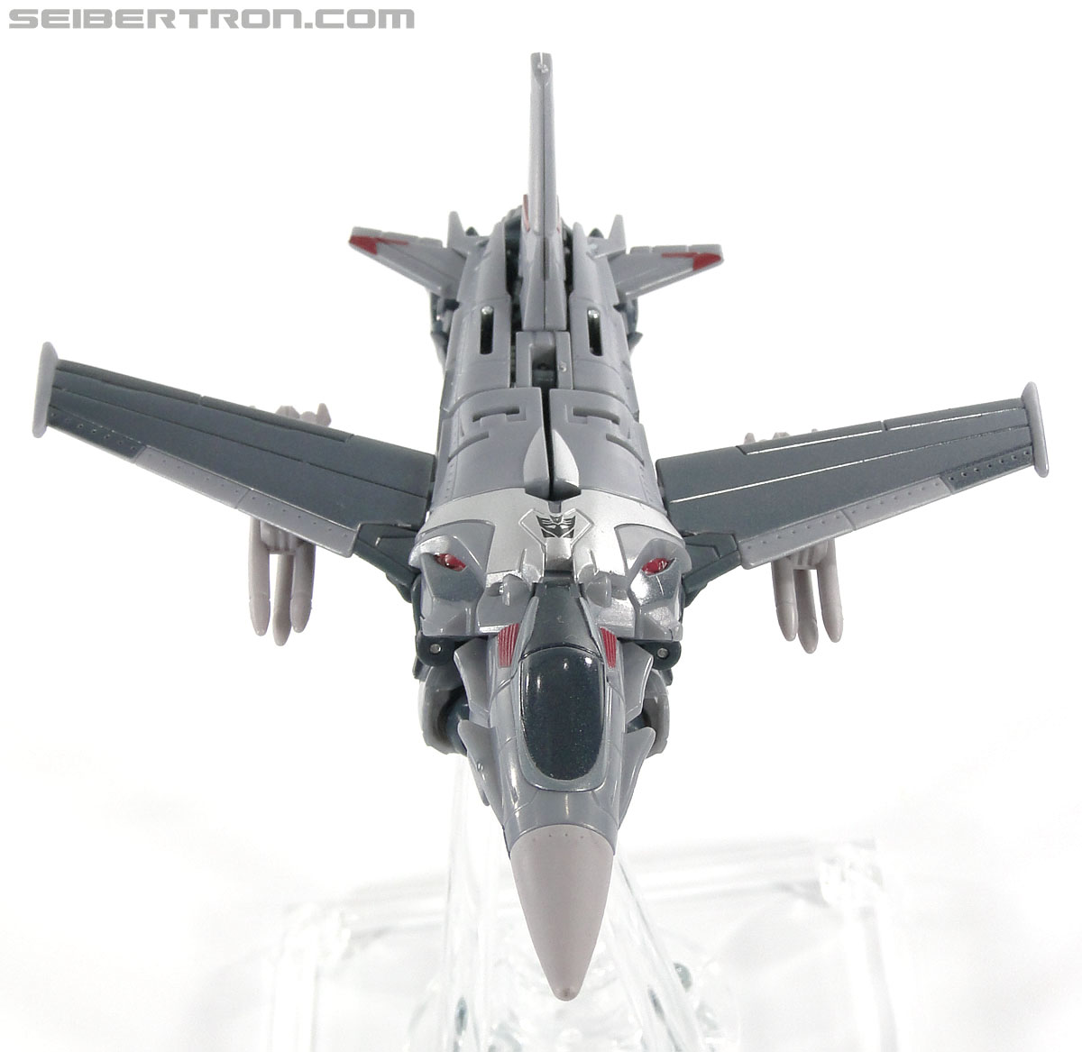 Transformers Prime: First Edition Starscream (Image #35 of 136)