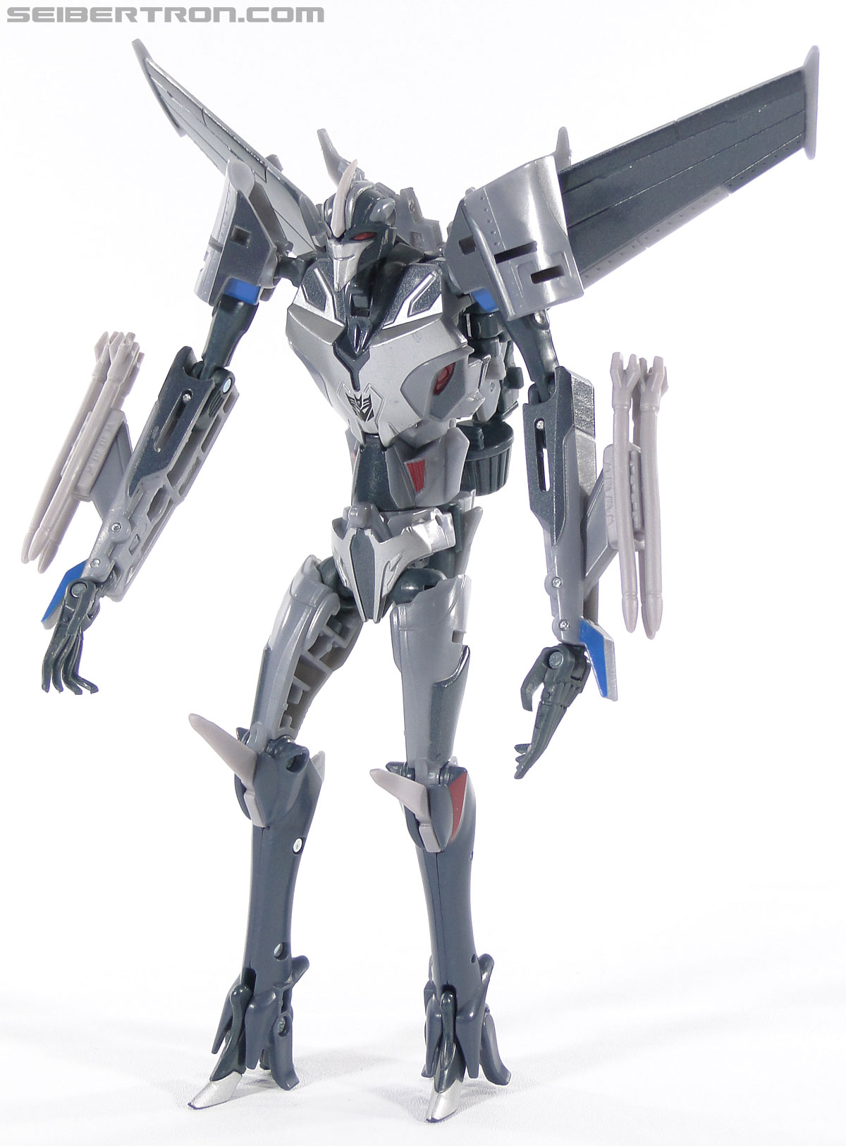 Transformers Prime: First Edition Starscream (Image #71 of 136)