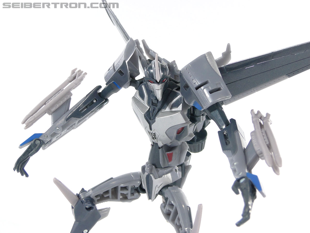 Transformers Prime: First Edition Starscream (Image #80 of 136)