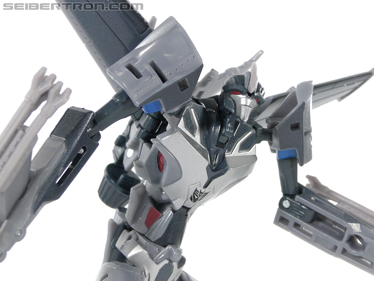 Transformers Prime: First Edition Starscream (Image #89 of 136)