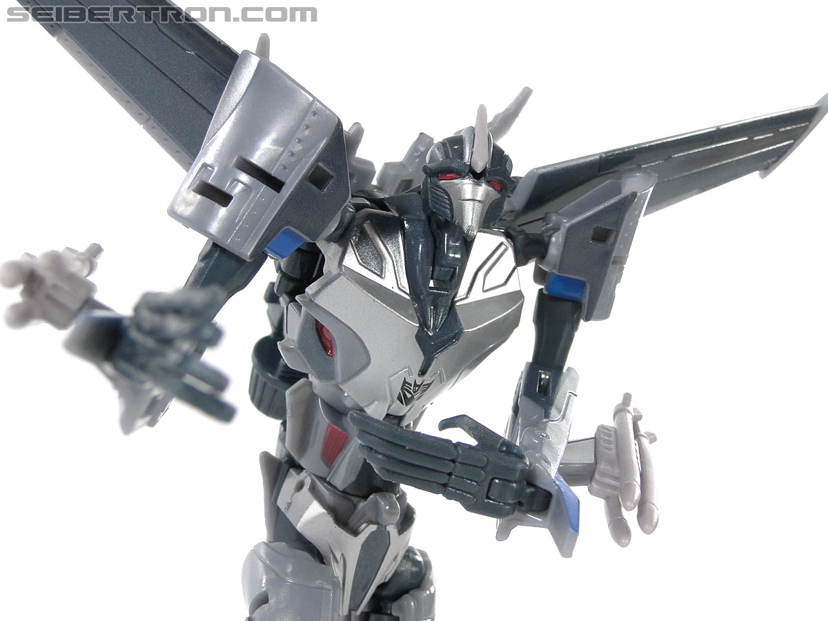 Transformers Prime: First Edition Starscream (Image #95 of 136)