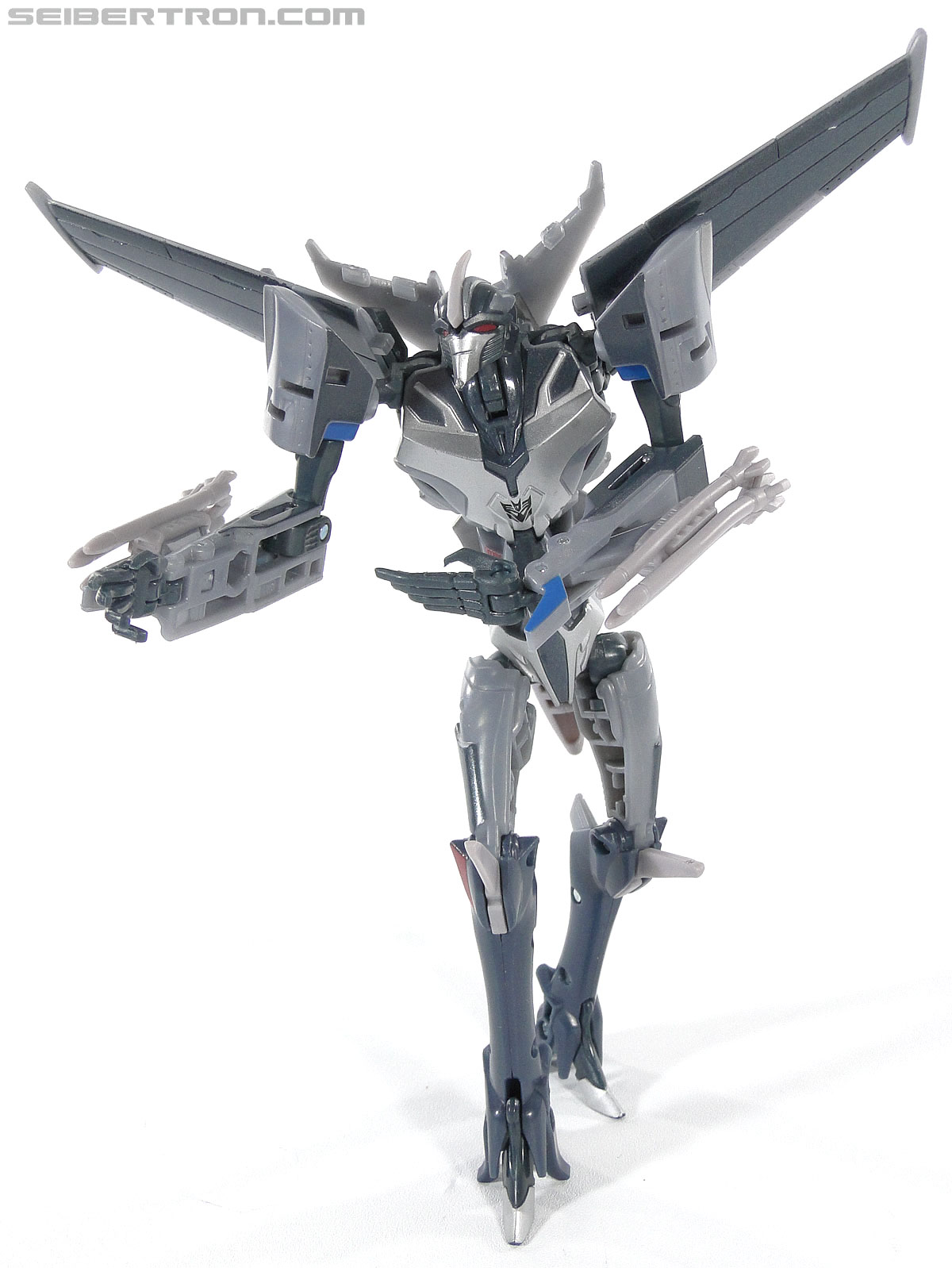 Transformers Prime: First Edition Starscream (Image #97 of 136)