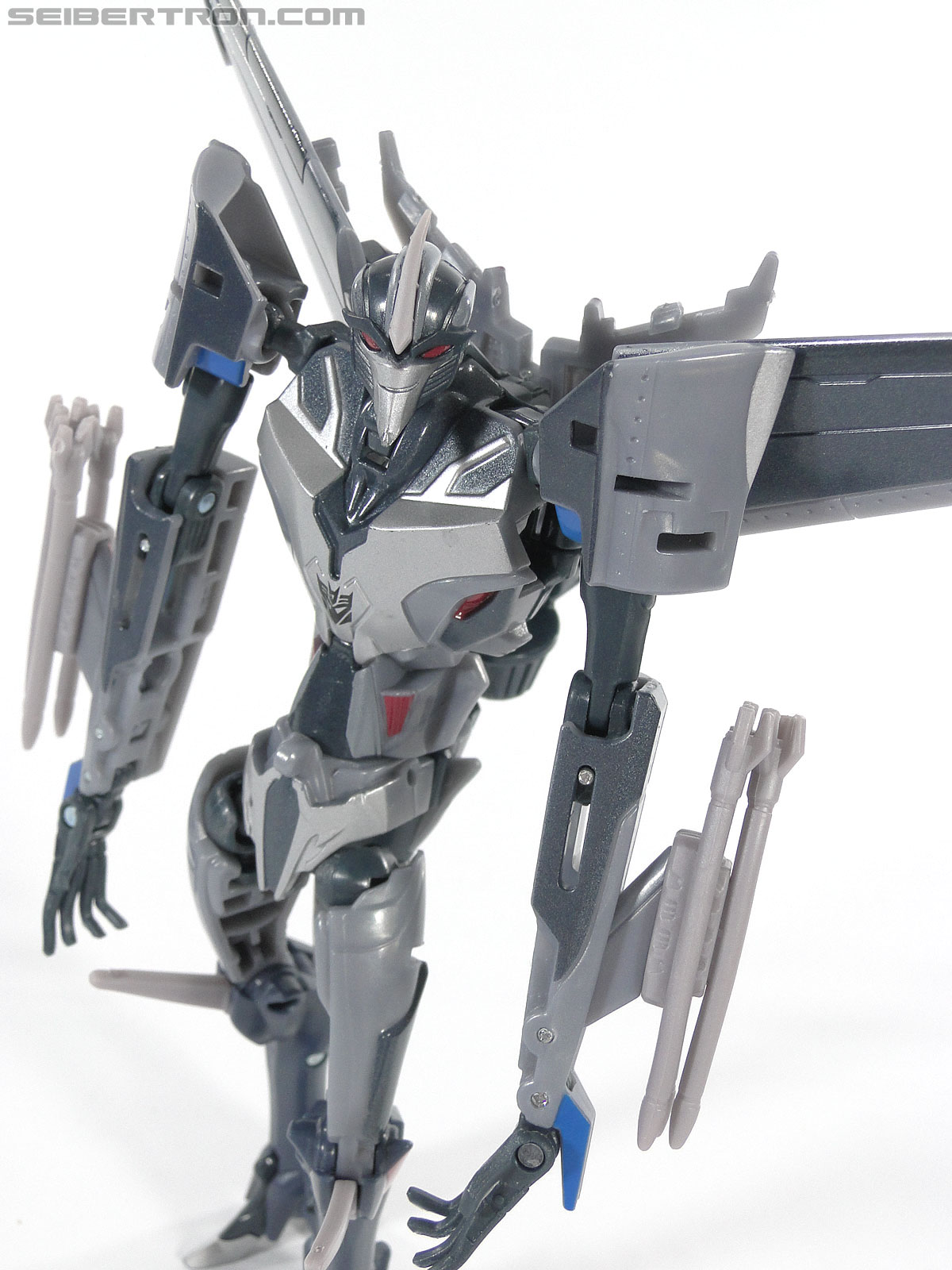 Transformers Prime: First Edition Starscream (Image #100 of 136)