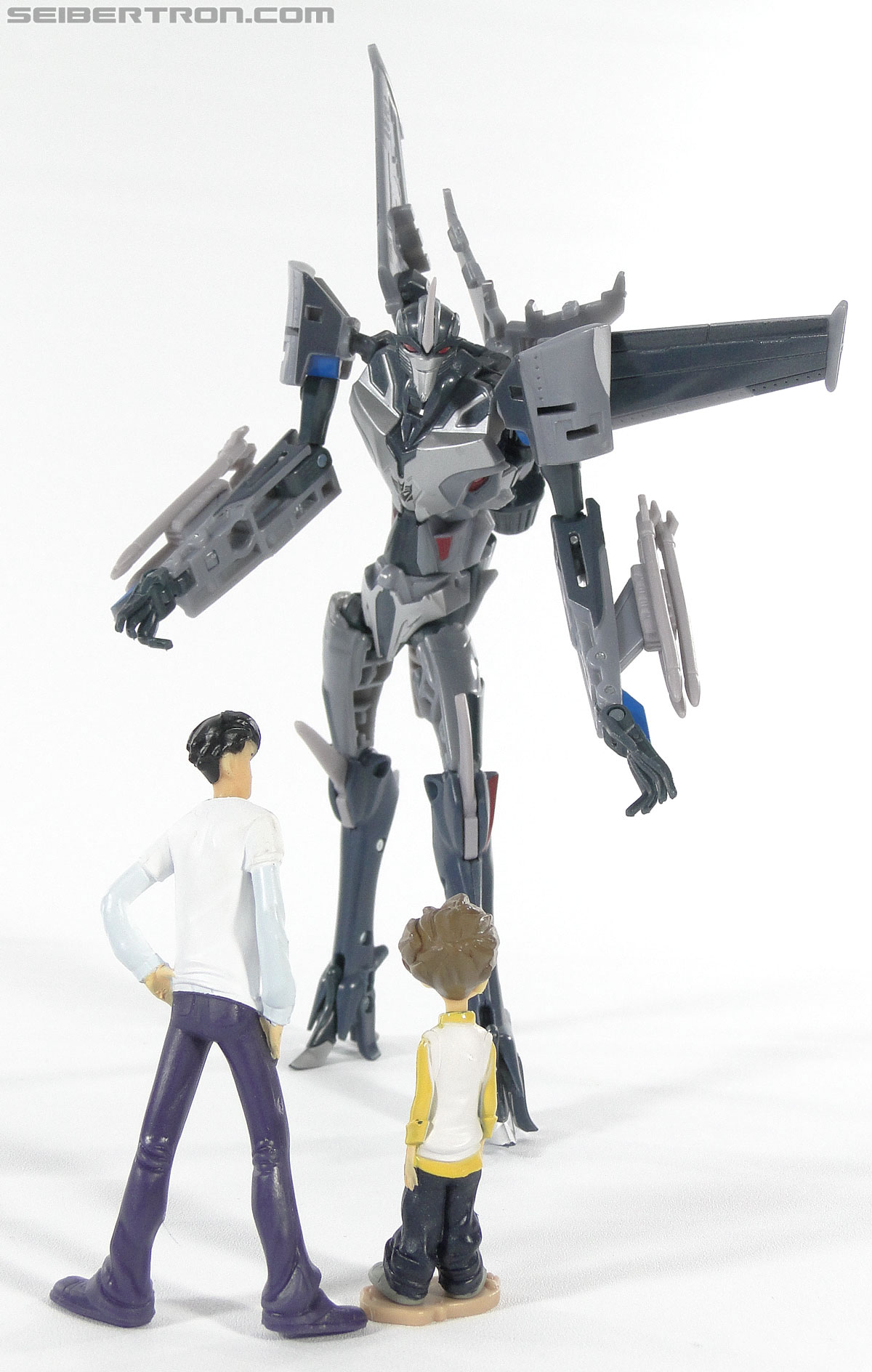 Transformers Prime: First Edition Starscream (Image #108 of 136)