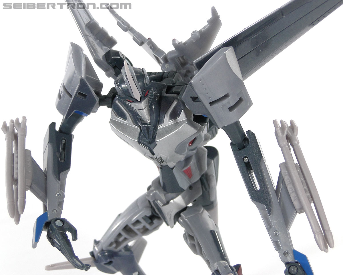 Transformers Prime: First Edition Starscream (Image #113 of 136)
