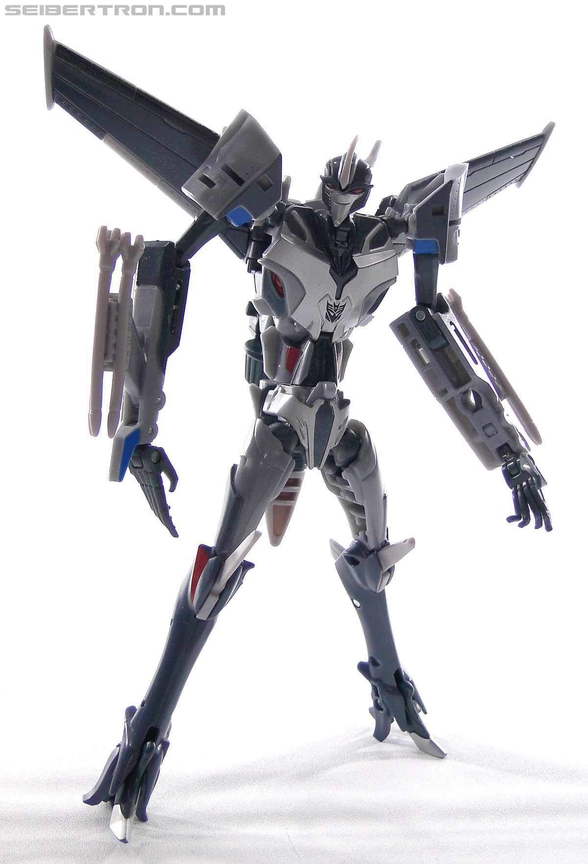 Transformers Prime: First Edition Starscream (Image #123 of 136)