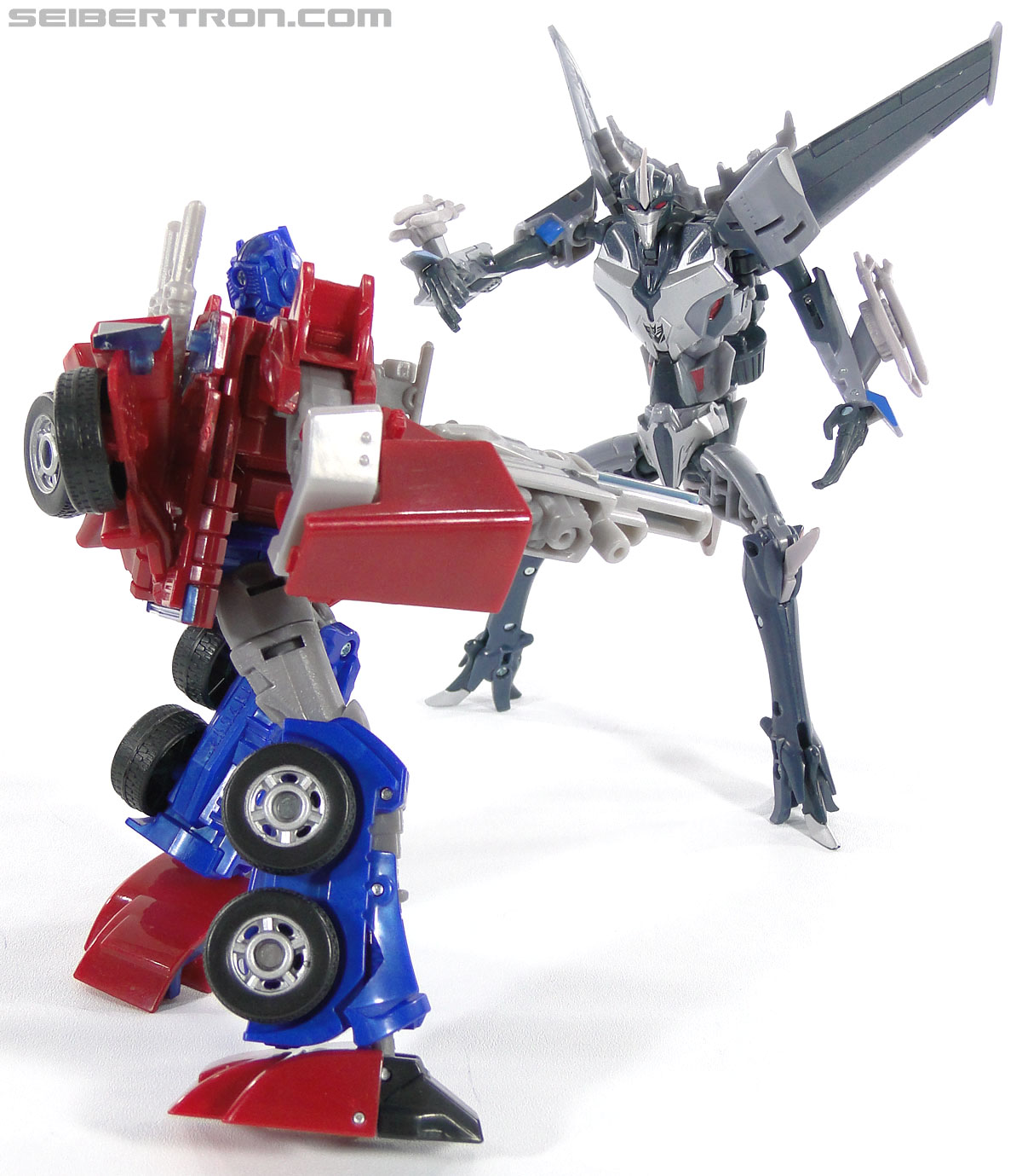 Transformers Prime: First Edition Starscream (Image #129 of 136)