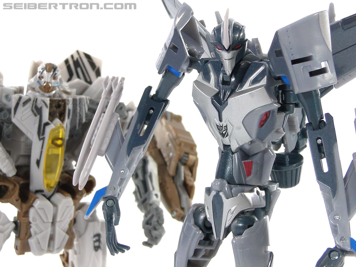 Transformers Prime: First Edition Starscream (Image #136 of 136)