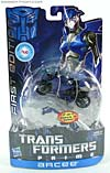 Transformers Prime: First Edition Arcee - Image #1 of 129