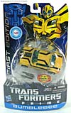 Transformers Prime: First Edition Bumblebee - Image #1 of 130