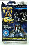 Transformers Prime: First Edition Bumblebee - Image #9 of 130